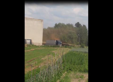 Nowy Sącz/Grunwaldzka: Eko-Curo pod lupą nadzoru budowlanego i sanepidu!