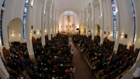 Ujanowice, Limanowa i Łącko najpobożniejszymi dekanatami w diecezji