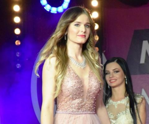 Martyna Nidecka, półfinalistka Miss Polski 2019: Najważniejsze jest bycie sobą
