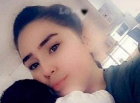 Zaginęła 14-letnia Jasmina. Rodzina prosi o pomoc