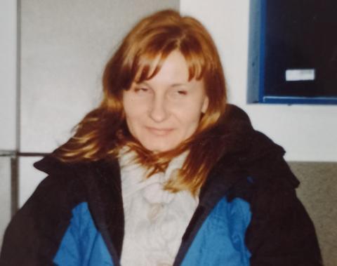 Zaginęła 46-letnia Elżbieta Kołodziejczyk. Szuka jej rodzina i policja