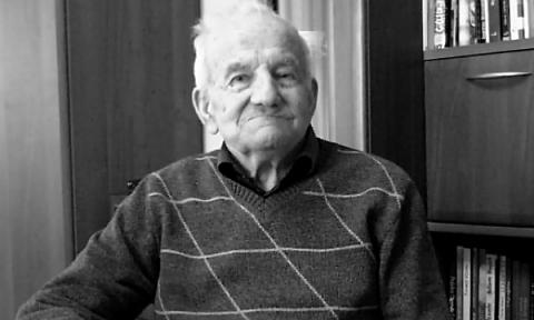 Nie żyje Stanisław Sędzik - człowiek orkiestra z Siołkowej