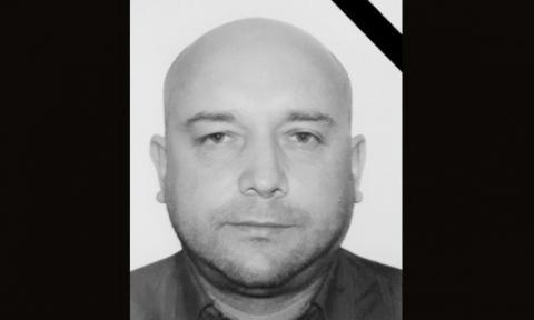 Nie żyje policjant z Łososiny Dolnej. Miał 45 lat, osierocił trzy córki