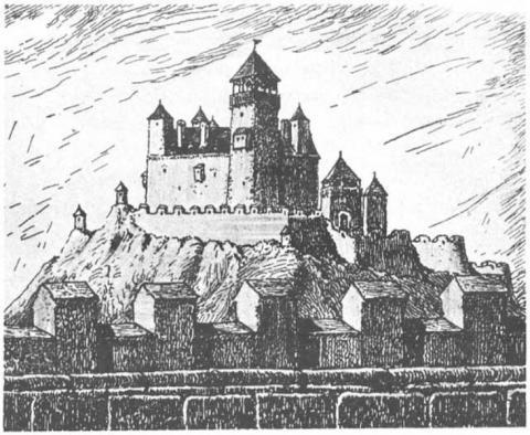Sławomir Wróblewski: historia sądeckich rodów rycerskich