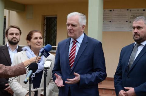 Nowy Sącz: Iwona Mularczyk ma plan by PWSZ otworzył nowe kierunki studiów
