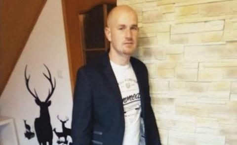 Zaginął 31-letni Tomasz z Florynki. Zmartwiona rodzina prosi o pomoc
