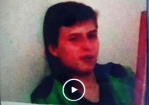 Zaginął 15-letni Piotr Marszałek. Szuka go rodzina i policja