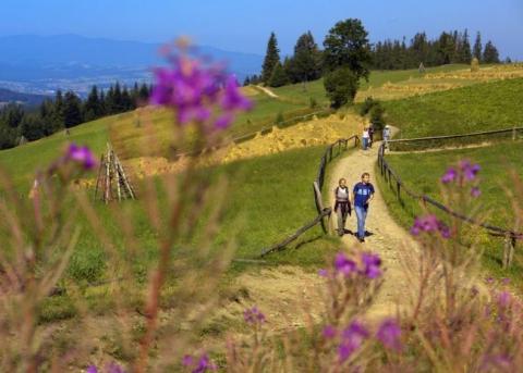 Będzie wirtualna Inauguracja Letniego Sezonu Turystycznego w Małopolsce