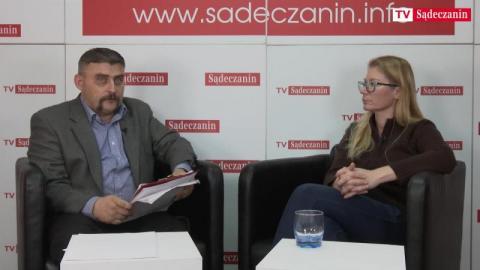 Rozmowa dnia: referendum w Piwnicznej-Zdroju ma być dla burmistrza ostrzeżeniem