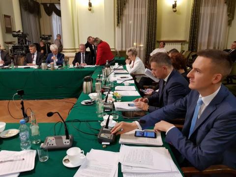 Szykuje się kolejna nadzwyczajna sesja Rady Miasta, fot. Iga Michalec