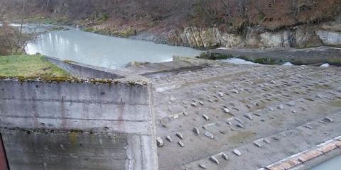 Co się stało z Kamienicą? Wojewódzki Inspektorat Ochrony Środowiska uspokaja