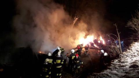 Czego życzą sobie strażacy? Pytamy w imieniny ich patrona św. Floriana