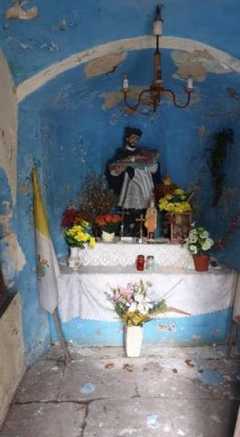 Stary Sącz: by uratować, gmina musi przejąć tę kapliczkę na własność