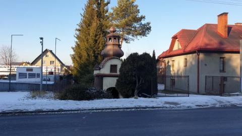 W Starym Sączu apelują: ratujmy kapliczkę Jana Nepomucena na Kamieńcu