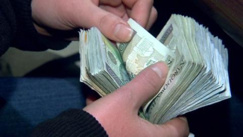 Jak przekręcić przedsiębiorcę na unijna kasę