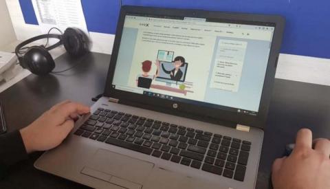 Stary Sącz: jest 40 laptopów dla uczniów całkowicie odciętych od e-learningu