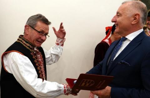 Nowe płyty w powiatowej Fonotece.Trzy regionalne zespoły nagrały swoje krążki