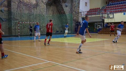 Nowosądecka Liga Futsalu