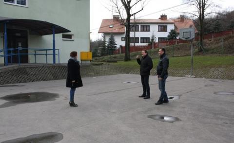 Chełmiec: Przedszkole w Paszynie, czyli opieka i praca