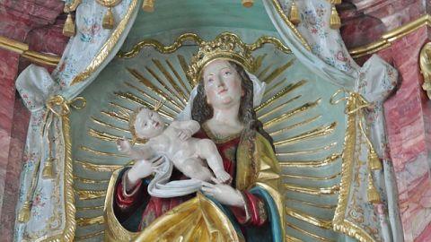 Maryja Boża Rodzicielka