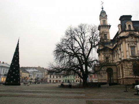 Nowy Sącz: Uwaga! 29 grudnia Urząd Miasta będzie pracować dłużej