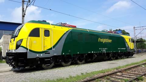 lokomotywy Newagu