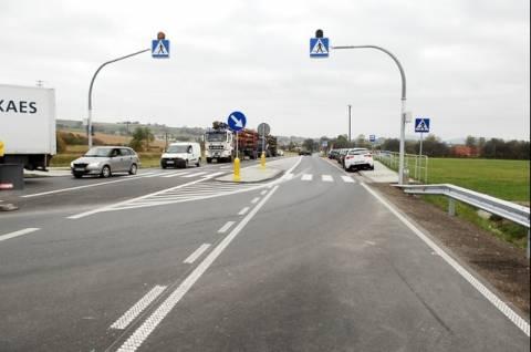 Nowy Sącz: Trzeba namalować drogi, można zarobić!