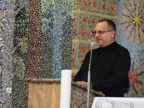 Ekumeniczne spotkanie w Krynicy