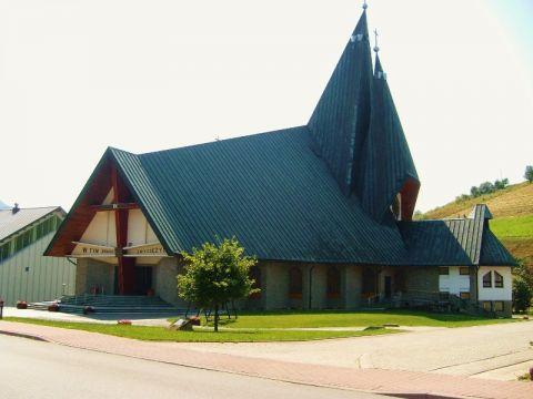Kościół pw. św. Józefa w Rytrze