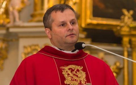 ks. Leszek Leszkiewicz