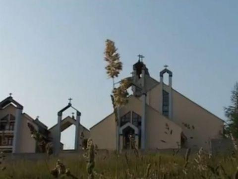 Kościół Mogilno
