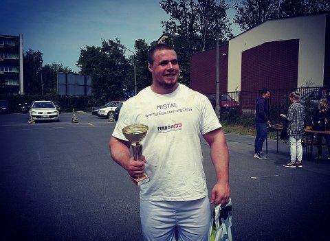 Piotr Pasionek