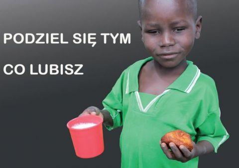 Pączek dla Afryki