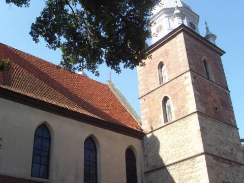 Bazylika św. Małgorzaty