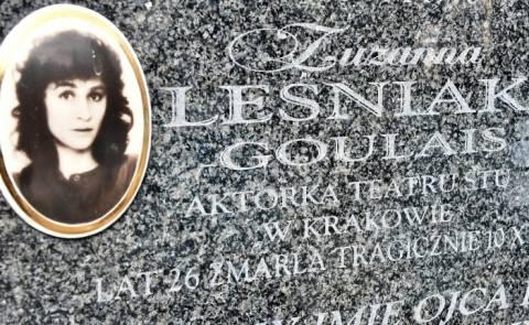 Wspominamy Zuzannę Leśniak. Morderstwo, które wstrząsnęło Polską