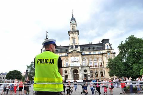 Nowy Sącz! Uwaga! Ulice Węgierska, Jagiellońska, Kunegundy już zamknięte!