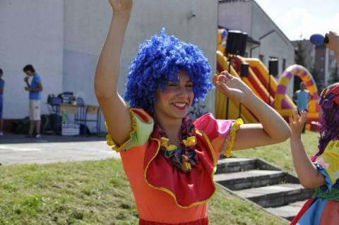 Festiwal Kolorów, zabawa jak żadna inna! Nie byłeś? Żałuj! [ZDJĘCIA]