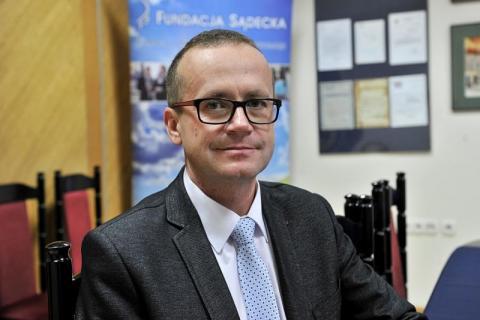 Leszek Langer będzie rządził w Sądeckim Urzędzie Pracy. Koniec ambicji prezydenckich?