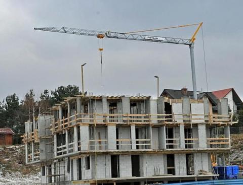 Stary Sącz: powstaną Mieszkania Plus? Znamy już potencjalny adres