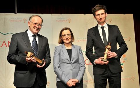 Nagroda Kumora
