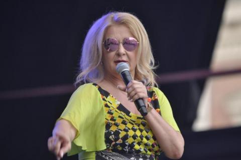 Majka Jeżowska porównała Andrzeja Dudę do Zenka Martyniuka. W sieci zawrzało
