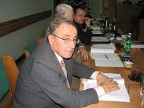 Adam Mazur. Kandydat w plebiscycie Sądeczanin Roku 2019