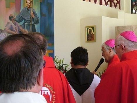 Dziękczynienie za beatyfikację polskich męczenników
