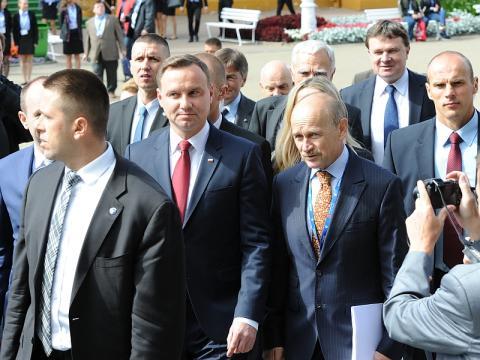 Forum Przemysłowe w Karpaczu 2018