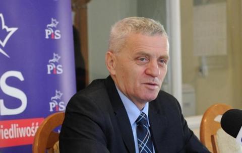 Dlaczego prokuratura musi oddać senatorowi Kogutowi 400 tysięcy