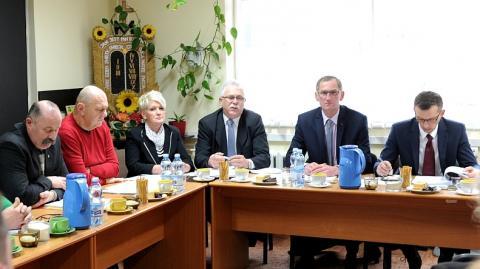 Rytro: o mandaty radnych walczyć będą stronnictwa dwóch wójtów
