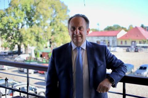 Andrzej Gut-Mostowy został posłem. Zdecydowały głosy nowosądeczan