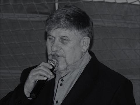 Nie żyje Andrzej Krupczyński, dziennikarz radiowy, aktor i dyrektor GOK w Gródku
