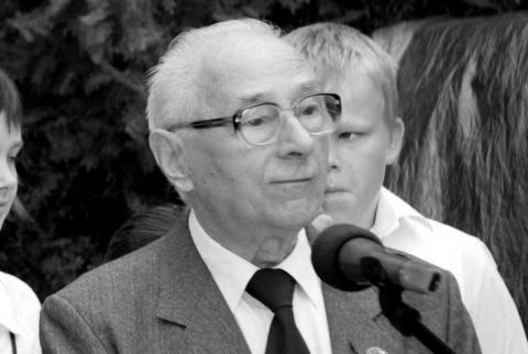 Zmarł Andrzej Skowroński,  partyzant  i żołnierz 1Pułku Strzelców Podhalańskich