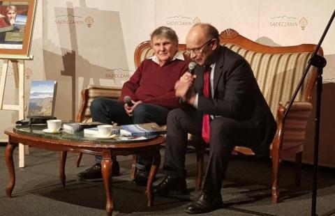 Antoni Kroh i Zygmunt Berdychowski